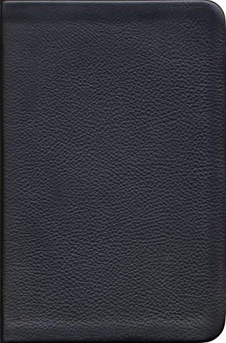 Reformation Study Bible (2015) ESV, Genuine Leather Black