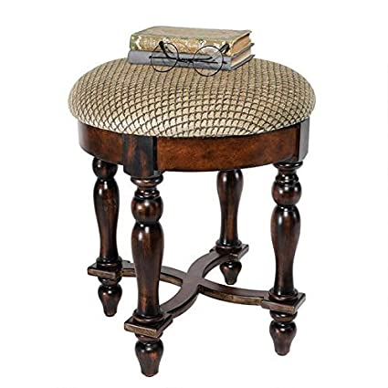 Design Toscano Grand Duchess Boudoir Stool