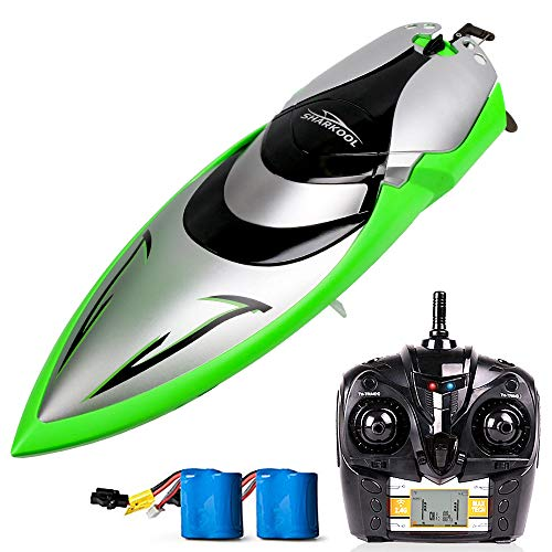 Remote Control Boats SHARKOOL