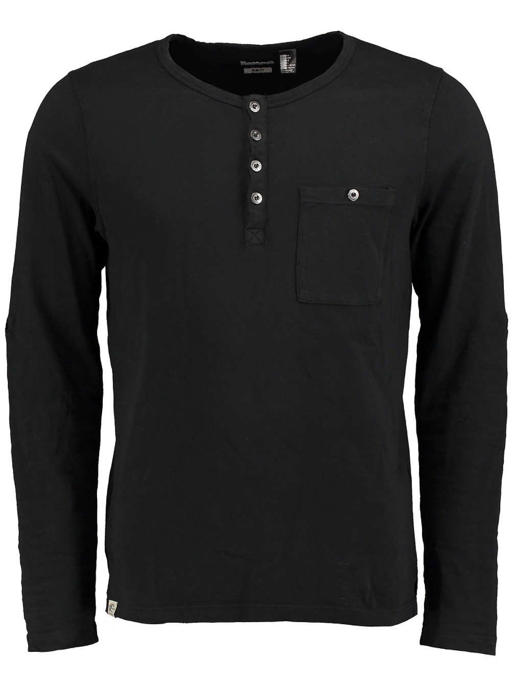 O'Neill Lm Originals Henley Men's Long-Sleeved T-Shirt