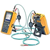 Fluke Networks DTX-1800 120/GLD CableAnalyzer with 1 Year Gold Support (Tamaño: DTX-1800 with 1 Yr. of Gold Support)