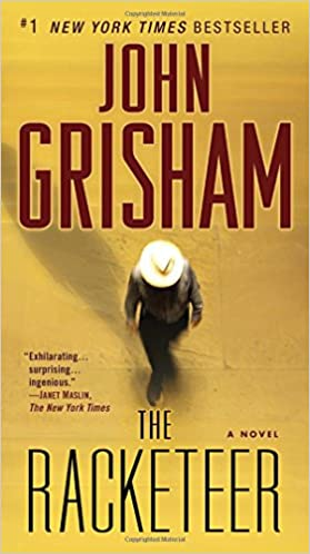John Grisham - The Racketeer Audiobook Free Online