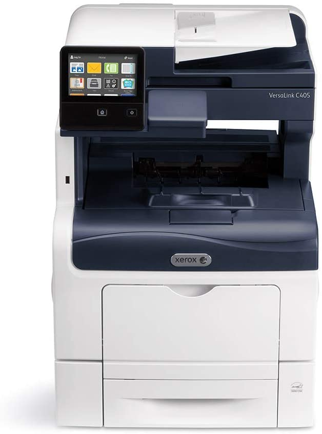 Laser Color MultiFunction Printer
