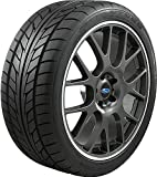 #8: Nitto NT555 Extreme ZR Racing Tire 235/35ZR19 91W