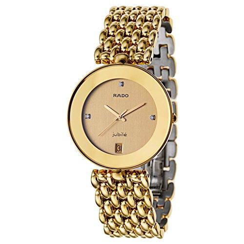 Rado Florence Jubile - Reloj de cuarzo para hombre R48793724: Amazon.es: Relojes