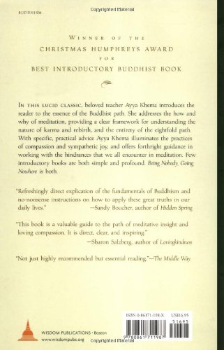 Best Book On Buddhist Meditation
