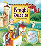 img - for Knight Puzzles (Puzzle Adventures) book / textbook / text book