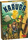 HABA Karuba - An Addictive Tile Laying Puzzle Game for the Whole Family (Made in Germany) offers