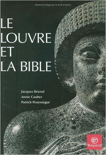 En ligne Le Louvre et la Bible pdf, epub
