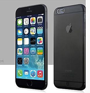 custodia nera iphone 6 apple