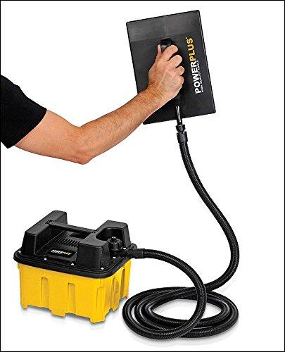 VARO POWX340 Paleta el/éctrica para papel pintado 2200 W