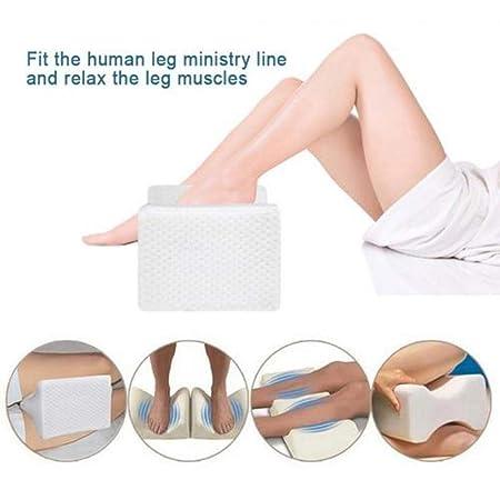 Le ginocchia fanno male mentre dormono, cause e terapia