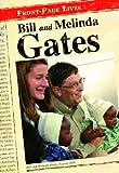 Bill and Melinda Gates, Sally Senzell Isaacs, 1432932209