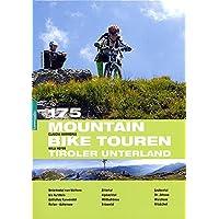175 Mountainbiketouren Tiroler Unterland