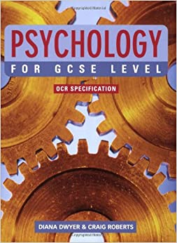 Psychology for GCSE Level