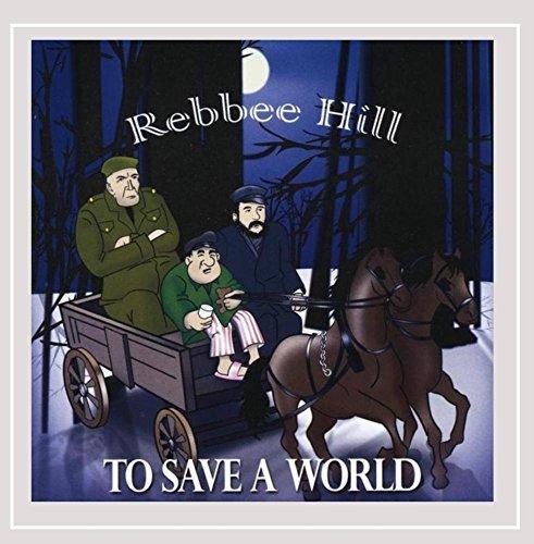 Rebbee hill chanukah story amazon. Com music.