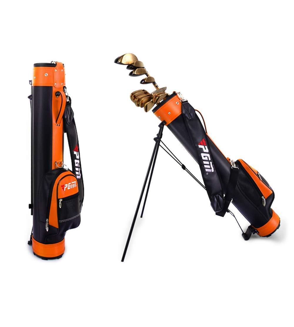 ゴルフバッグゴルフサポートバッグ超軽量ポータブルおよび大容量PGMブランド B07PHK3C76 4 4 B07PHK3C76, 中古家電ショップ エコアース:2e0b1141 --- lagunaspadxb.com