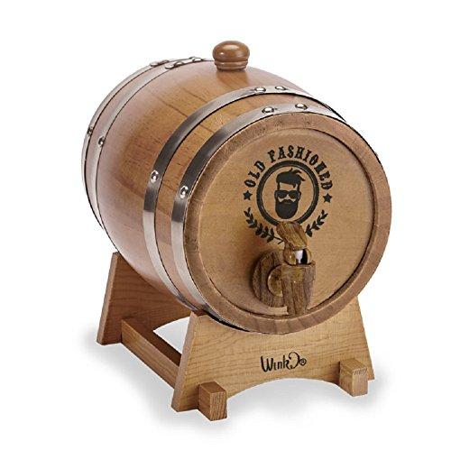 beer barrel - 7