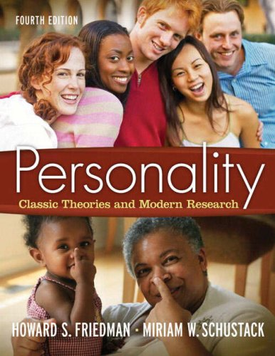 personality 4th edition - 1