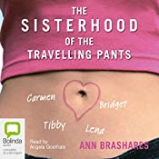 The Sisterhood of the Travelling Pants | Ann Brashares