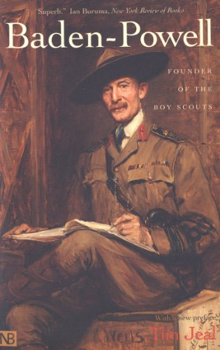 Baden-Powell: Founder of the Boy Scouts (English Edition)