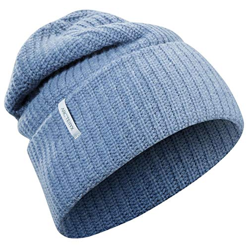 Arcteryx Toque - Arc'teryx Chunky Knit Toque (Nightshadow Heather)
