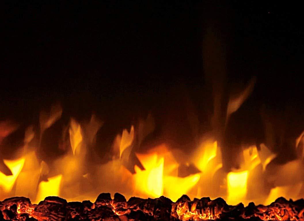 Flamonik Rapture Designer Celsi Fire