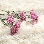 Fasclot-Baby-Breath-Gypsophila-Artificial-Flowers-Babies-Breath-Flowers-Bush-Artificial-Gypsophila-Silk-Silica-Real-Touch-Blooms-for-Wedding-Bridal-Party-Home-Floral-Arrangement-Deco-Hot-Pink