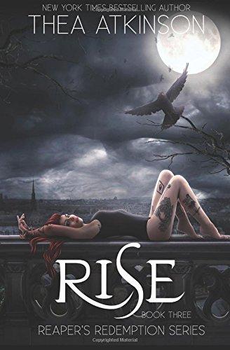 Rise (Reaper's Redemption) (Volume 3) pdf