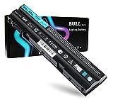 BULL 11.1V T54FJ New Laptop Battery for Dell Latitude E5420 E5520 E6420 E6520 Compatible P/N: M5Y0X 312-1163 HCJWT 7FJ92