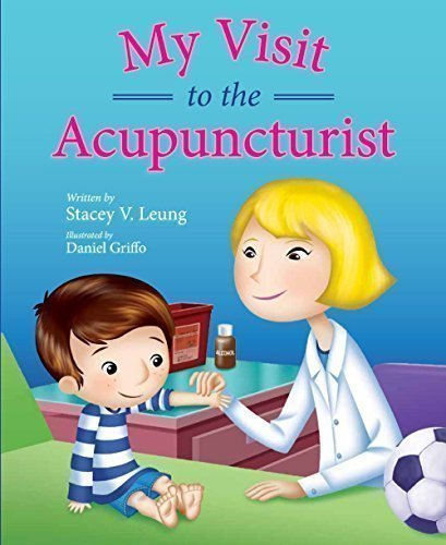 My Visit to the Acupuncturist