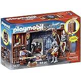 Playmobil Knights' Armory Play Box