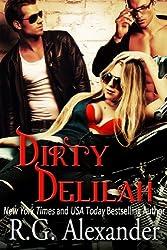 Dirty Delilah (English Edition)