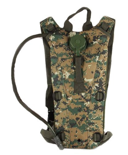 Camo Backpack Carriers - 2