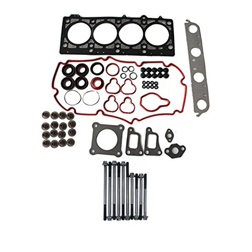 1999-2005 Dodge Neon, Stratus, SX2.0 / Chrysler Cirrus / Plymouth Neon, Breeze 2.0L I4 VIN Code C, F MLS Head Gasket Set and Head Bolts