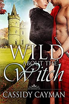 Wild about Witch Book Highlander ebook product image