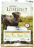 Instinct Grain-Free Limited Ingredient Diet Turkey Meal Dry Dog Food by Nature's Variety, 13.2-Pound Bag, My Pet Supplies