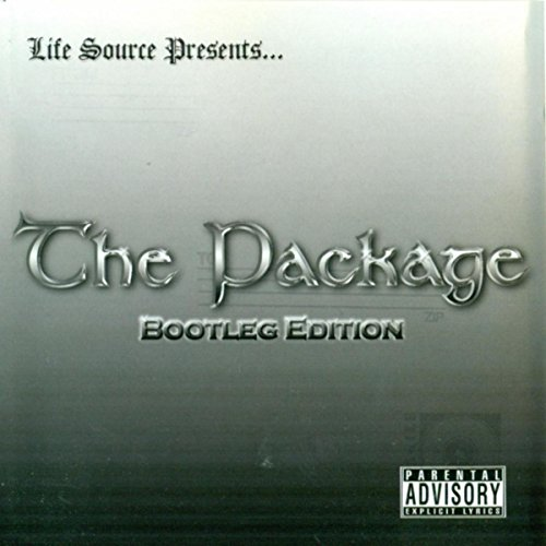 The Package: Bootleg Edition [Explicit] (Boots Package)