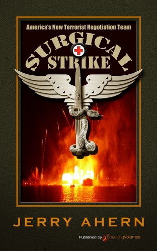 Surgical Strike Jerry Ahern ebook product image