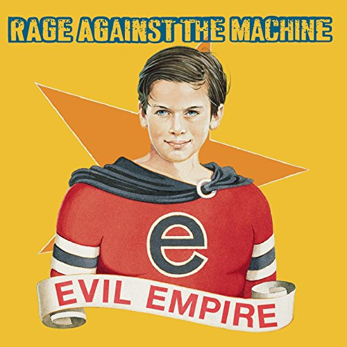 Evil Empire [Explicit]