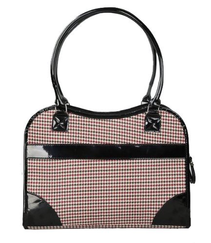 Exquisite' Handbag Fashion Pet Carrier, One Size, As Display