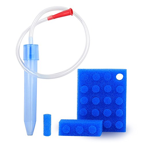 BreatheBaby Recommended Aspirator Hygiene Filters product image