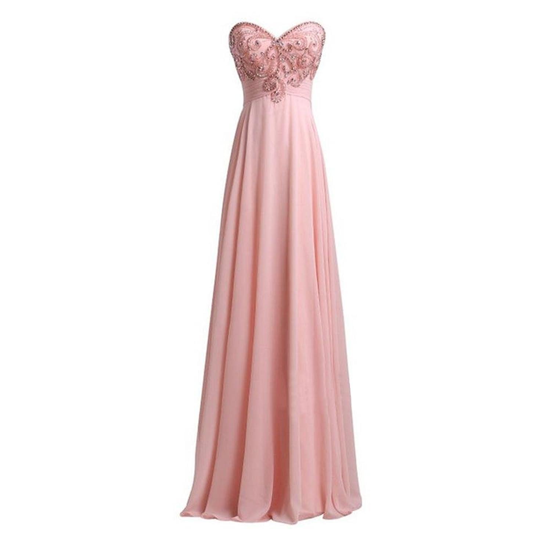 low-cost Stomacher gran vestido de boda vestido de dama de honor un ...