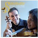 Classical Music : Sarasate: Virtuoso Violin Works