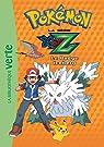 Pokemon, tome 33 : Le Badge Iceberg par Pokémon
