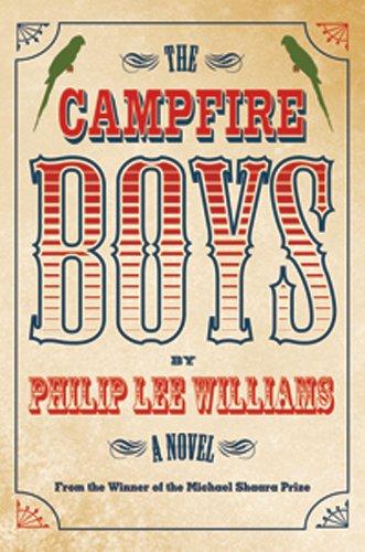 Download The Campfire Boys pdf epub
