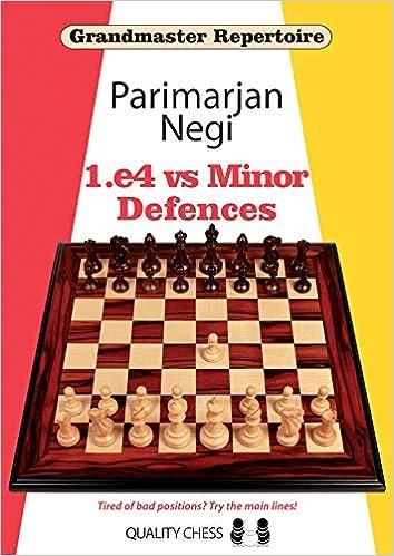 Parimarjan Negi - 1.e4 vs Minor Defences_PDF+Mobi+PGN+ePub 51W6wuto6fL._SX352_BO1,204,203,200_
