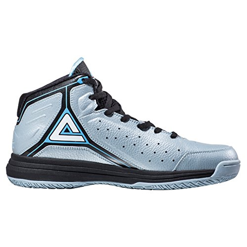 bc7a87bd6f387 PEAK Men's Classic Professional Basketball Shoes delicate ...