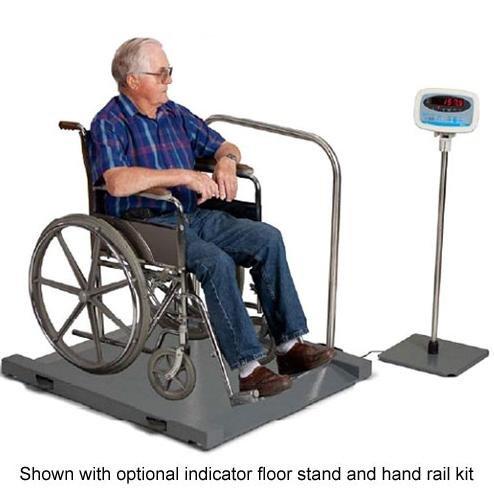 Wheelchair Platform - 9