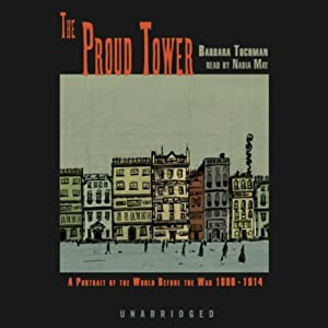The Proud Tower | Livre audio